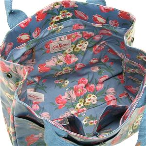 CATH KIDSTON(キャスキッドソン) トートバッグ FASHION 253963 STAND UP TOTE W/ POCKET