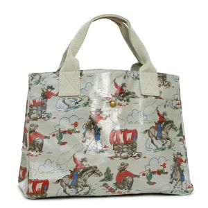 CATH KIDSTON(キャスキッドソン) トートバッグ FASHION 253994 STAND UP TOTE W/ POCKET