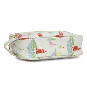 CATH KIDSTON(キャスキッドソン) ポーチ BATHROOM 241724 COSMETIC BAG W/POCKET