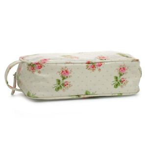 CATH KIDSTON(キャスキッドソン) ポーチ BATHROOM 256056 COSMETIC BAG W/POCKETS