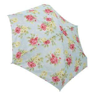 CATH KIDSTON(キャスキッドソン) 傘 L521 ROSE BLUE