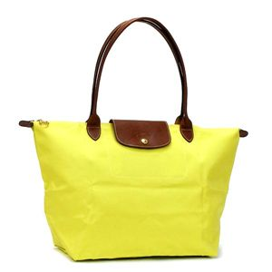 Longchamp(ロンシャン) トートバッグ Le Pliage 1899 Tote bag 271 イエロー