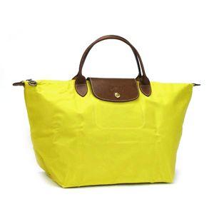 Longchamp(ロンシャン) トートバッグ Le Pliage 1623 Handbag 271 イエロー