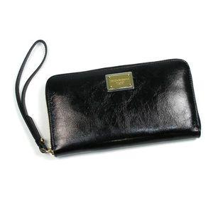 Dolce&Gabbana(ドルチェ&ガッバーナ) 長財布 BI0387 80999 ブラック