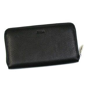 Furla(フルラ) 長財布 8406 XL P.FOGLIOZIP AROUND O60 ブラック