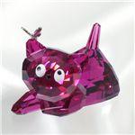 Swarovski(スワロフスキー) フィギア・人形 フィギュア 995045 EMILY