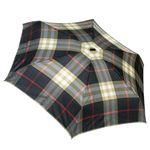 Burberry(バーバリー) 傘 Umbrellas UM PRIMROSE CHK UM PRIMROSE CHK 10 ブラック