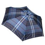 Burberry(バーバリー) 傘 Umbrellas UM PRIMROSE CHK UM PRIMROSE CHK 4024 ブルー