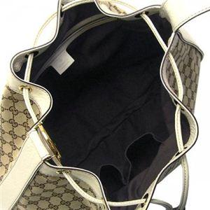 Gucci(グッチ) ショルダーバッグ 223951 9761 ベージュ/ホワイト