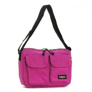 EASTPAK(イーストパック) ナナメガケバッグ AUTHENTIC K733 229 ダークピンク