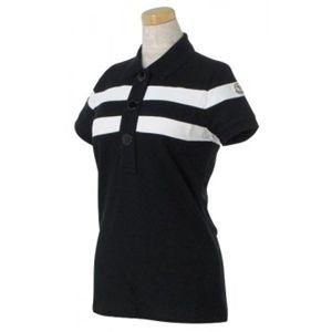 Moncler(モンクレール) レディースシャツ 83750 999 ブラック XS