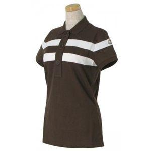 Moncler(モンクレール) レディースシャツ 83750 263 ブラウン S