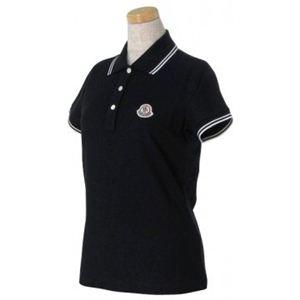 Moncler(モンクレール) レディースシャツ 83740 999 ブラック S
