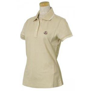 Moncler(モンクレール) レディースシャツ 83740 209 ベージュ S