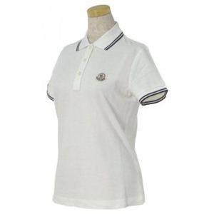 Moncler(モンクレール) レディースシャツ 83740 32 ホワイト M
