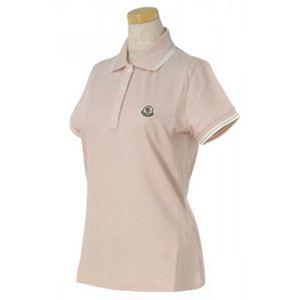 Moncler(モンクレール) レディースシャツ 83740 500 ピンク M