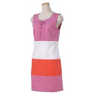 SEE BY CHLOE(シーバイクロエ) レディースTシャツ V53601 4203 ピンク H86 W43 SH35