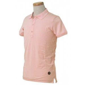 DIESEL(ディーゼル) メンズシャツ CBFT 31U ピンク