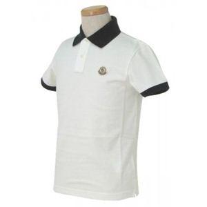 Moncler(モンクレール) メンズシャツ 83164 4 アイボリー L