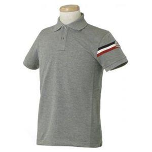 Moncler(モンクレール) メンズシャツ 83252 985 グレー L