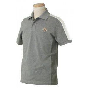 Moncler(モンクレール) メンズシャツ 83303 985 グレー