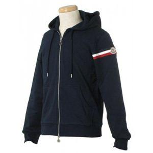 Moncler(モンクレール) メンズジャケット 84174 778 ネイビー