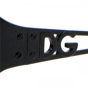 Dolce&Gabbana(ドルチェ&ガッバーナ) サングラス 0DG2051 01/8H LENS4.6X6.3