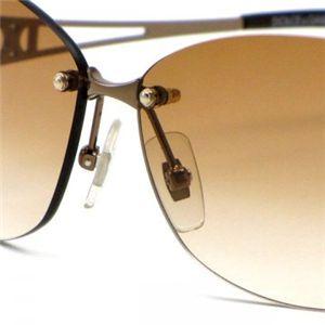 Dolce&Gabbana(ドルチェ&ガッバーナ) サングラス 0DG2052 012/13 LENS4.4X6.4