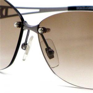 Dolce&Gabbana(ドルチェ&ガッバーナ) サングラス 0DG2052 2010/04/13 LENS4.4X6.4