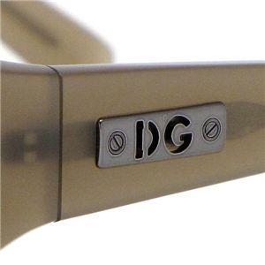 Dolce&Gabbana(ドルチェ&ガッバーナ) サングラス 0DG4037 530/13 LENS4.6X5.8 【ブランド7sale】 3月15日15時まで限定値下げ