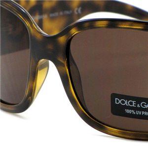 Dolce&Gabbana(ドルチェ&ガッバーナ) サングラス 0DG6030B 502/73 LENS4.4X6