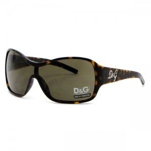 D&G(ディーアンドジー) サングラス 0DD8035B 502/73 LENS5X7