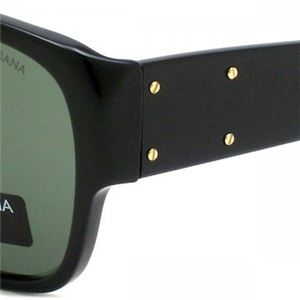 DOLCE&GABBANA(ドルチェアンドガッバーナ) サングラス/メガネ  0DG4025 501/31  LENS4.6×5.7