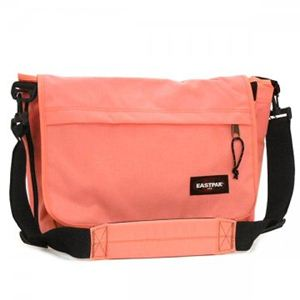 EASTPAC(イーストパック) ナナメガケバッグ AUTHENTIC K076 233 SALMON H38.5×W31×D11.5