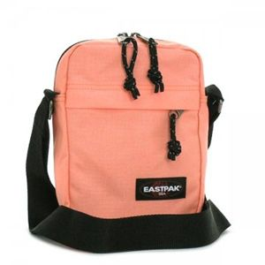 EASTPAC(イーストパック) ナナメガケバッグ AUTHENTIC K045 233 SALMON H20×W16×D3.5