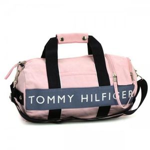 TOMMY HILFIGER(トミーヒルフィガー) ボストンバッグ 10 L200230 661  H23×W37×D17