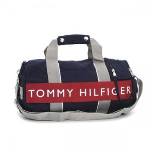 TOMMY HILFIGER(トミーヒルフィガー) ボストンバッグ 10 L200230 467  H23×W37×D17