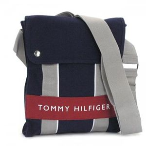 TOMMY HILFIGER(トミーヒルフィガー) ショルダーバッグ HARBOUR POINT  L500107 467  H32×W25×D6