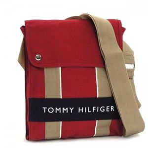 TOMMY HILFIGER(トミーヒルフィガー) ショルダーバッグ HARBOUR POINT  L500107 600  H32×W25×D6