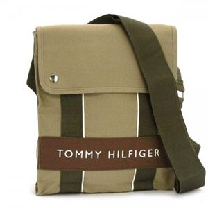 TOMMY HILFIGER(トミーヒルフィガー) ショルダーバッグ HARBOUR POINT  L500107 261  H32×W25×D6