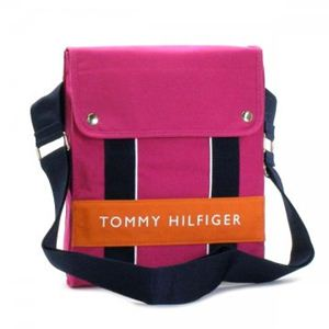 TOMMY HILFIGER(トミーヒルフィガー) ショルダーバッグ HARBOUR POINT  L500115 665  H30×W25×D6