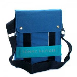TOMMY HILFIGER(トミーヒルフィガー) ショルダーバッグ HARBOUR POINT  L500115 458  H30×W25×D6