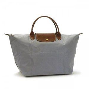 Longchamp(ロンシャン) トートバッグ LE PLIAGE 1623 263 グレー H27×W29×D21