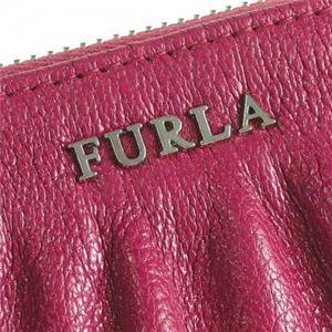 Furla(フルラ) 長財布 PJ70 FX0 ピンク H11×W19×D2.5