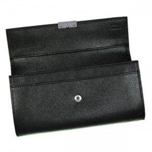 Furla(フルラ) 長財布 PH02 O60 ブラック H9.5×W19.5×D3