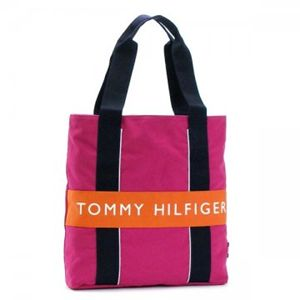 TOMMY HILFIGER(トミーヒルフィガー) トートバッグ HARBOUR POINT L500128 665 H40×W37×D10