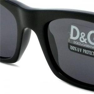 D&G(ディーアンドジー) サングラス 0DD3007 501/87 LENS3.3×4.7