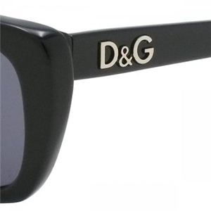 D&G(ディーアンドジー) サングラス 0DD3007A 501/87 LENS3.3×4.7