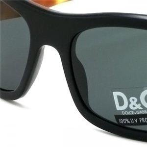 2010年12月20日までご注文いただくと、12月24日にお届け可能! D&G(ディーアンドジー) サングラス 0DD3012 732/87 LENS3.5×5.5