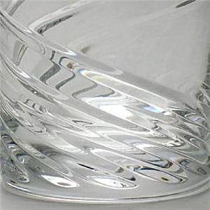 Baccarat(バカラ) グラス SPIN 2600760 H9 DI7.5